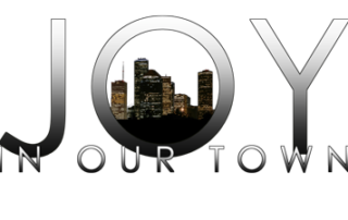 Joy In Our Town Logo